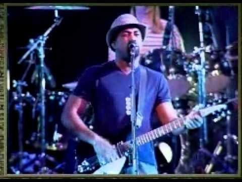 Hootie & the Blowfish - I Will Wait live in Atlanta 1998