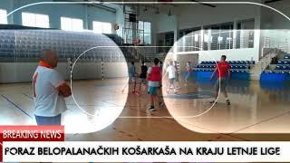 BREAKING NEWS (Sport)-Kraj Letnje lige u sezoni - (16. 06.2016).
