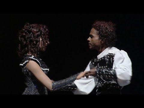 D3 D 4 Dance I Ann Mary & Vineesh-Othello I Mazhavil Manorama