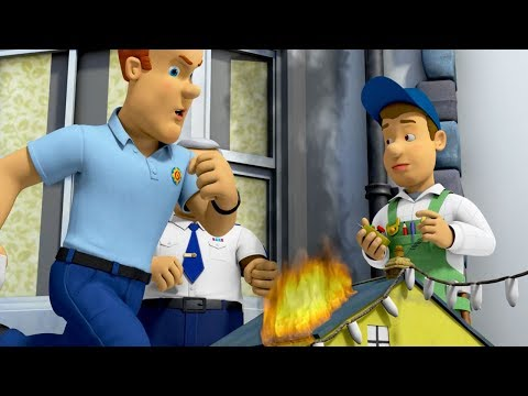 sam le pompier youtube