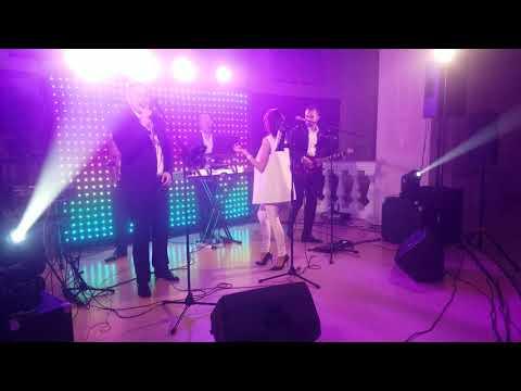 "Гурт ""Luxe Band"", відео 1"