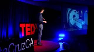 Enlightenment engineering--tech as catalyst for inner & outer peace: Mikey Siegel at TEDxSantaCruz