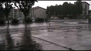 East Cack Dispatch 19 : St Jean de Never Gonna Stop Raining!
