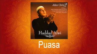 Chord Kunci Gitar dan Lirik Lagu Puasa - Haddad Alwi