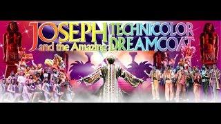 Jacob and sons & Joseph's Coat - Karaoke (Joseph and the amazing technicolor dreamcoat)