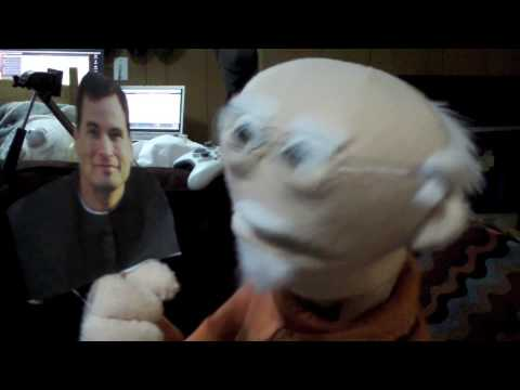 Mosspuppet And T-Pogue Sing An Ode To Steve