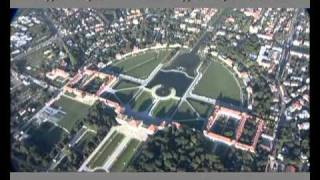 preview picture of video 'Zeppelin Flight over Munich - Germany Travel Channel'