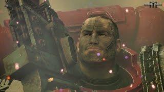 За Императора! Шикарная RTS! | Warhammer 40.000 Dawn of War 3 Обзор