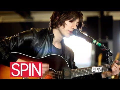 SPIN Session: Alex Turner of Arctic Monkeys