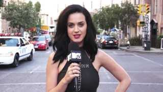 Кэти Перри, Katy Perry MTV VMAs 2013 Promo (Behind the Scenes)