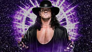 """WWE The Undertaker Theme Song """"Rest In Peace"""""""