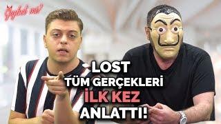 Lost Tüm Gerçekleri İlk Kez Anlattı!   Gıybet Mi? #39