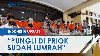 Pengakuan Preman Tanjung Priok yang Diciduk seusai Jokowi Lapor Kapolri: Pungli Sudah Lumrah