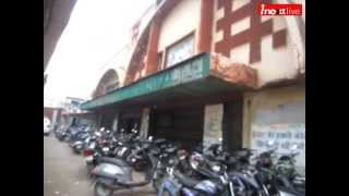 preview picture of video 'The show gets over for Meerut's single screen cinema halls'