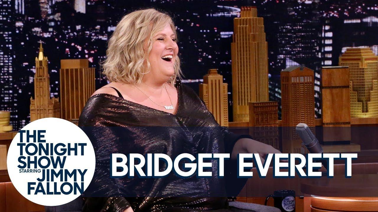Bridget Everett Sang Amy Schumer's Favorite Love Song at Her Wedding thumbnail