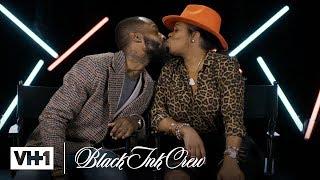 Walt & Jess' Love Story 💕 How We Met | Black Ink Crew: New York