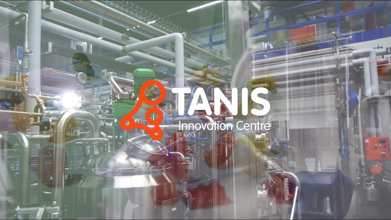 Tanis Candy Innovation Centre