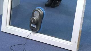 Sichler Intelligenter Fensterputz-Roboter PR.025