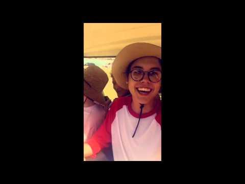 Matt Espinosa Snapchat Story 11-20 April 2016