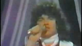"""Dan McCafferty   """"Out Of Time"""""""
