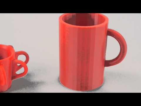 3D-Drucker Test der Stiftung Warentest