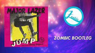 Major Lazer - Jump (feat. Busy Signal) (ZOMBIC REMIX)