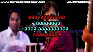 Kaun Aayega Yaha Koi Na Aaya Hoga Jagjeet   - YouTube