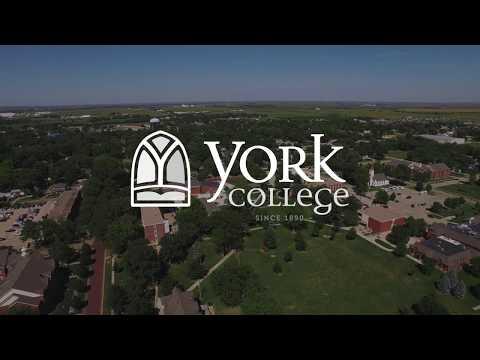 York College - video