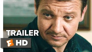 Wind River Trailer #2 (2017) | Movieclips Trailers