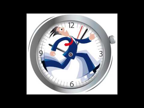 Рабочее время и время отдыха согласно трудовому кодексу