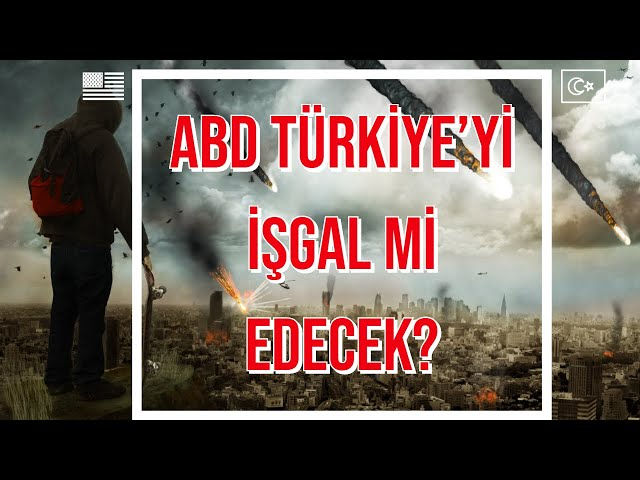 Türk'de işgal Video Telaffuz