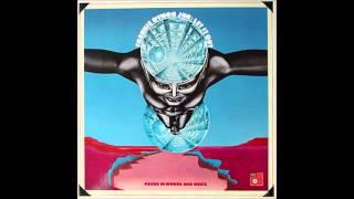 Frankie Dymon Jnr -- Let It Out 1971 (Full LP)