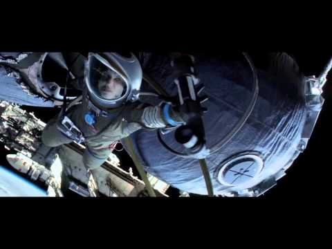 Gravity - IMAX Featurette - Official Warners Bros. UK