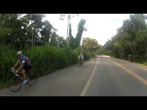 Ubatuba a Paraty - Speed Tour