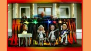 ABBA YOU OWE ME ONE (MBL CRAZY BAHAMAS FUN MIX 2007) VIDEO B