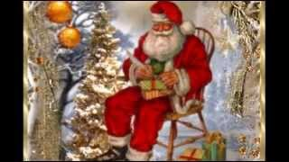 DORIS DAY - HERE COMES SANTA CLAUS