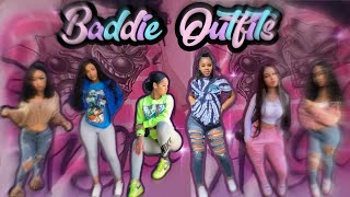 🦋BADDIE OUTFITS COMPILATION 🦋