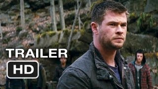 Red Dawn (2012) Video