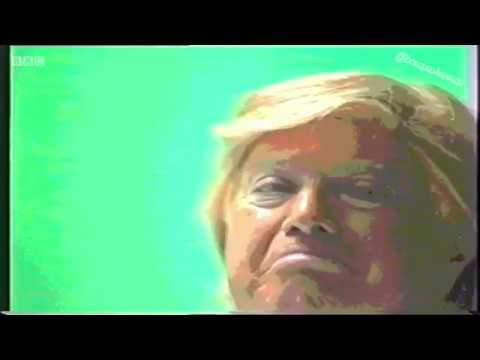 """Trump """"Pee Tape"""" finally revealed as HOAX created by artist/singer Blindboy  