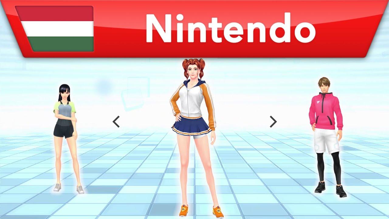 Letölthető ingyenes Demo! – Fitness Boxing 2: Rhythm & Exercise (Nintendo Switch)
