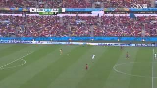 Argelia vs Corea: Mundial Brazil 2014 (Completo)