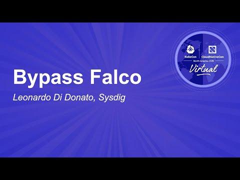 Image thumbnail for talk Bypass Falco
