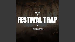 Egyptian Goddess (EDM Festival Trap Mix)