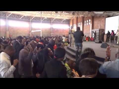 Pretoria Festival of Miracles