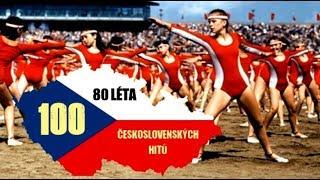 100 Československých Hitů 80.let ★ Disco/Pop