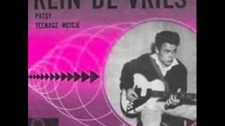 Rein de Vries - Patsy