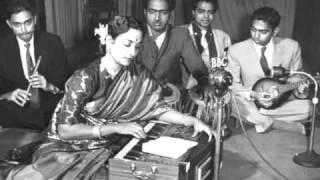 Geeta Dutt: Dekho jee dil naa todo : Captain Kishore (1957