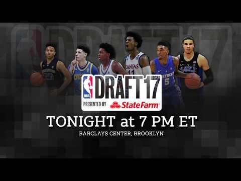 The Vertical's Chris Mannix talks Least/Most Risky Players in Draft (6/22/17)
