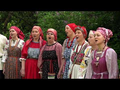 Ведущий творческий коллектив г.Москвы «Фольклорный ансамбль «Куделя»