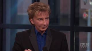 "Barry Manilow Speaks On His New Album ""This Is My Town: Songs Of New York."""